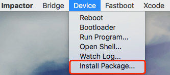 Device_install_package